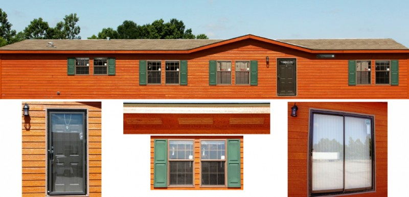 Ark-La-Tex Homes | Cedar Siding for Custom Homes