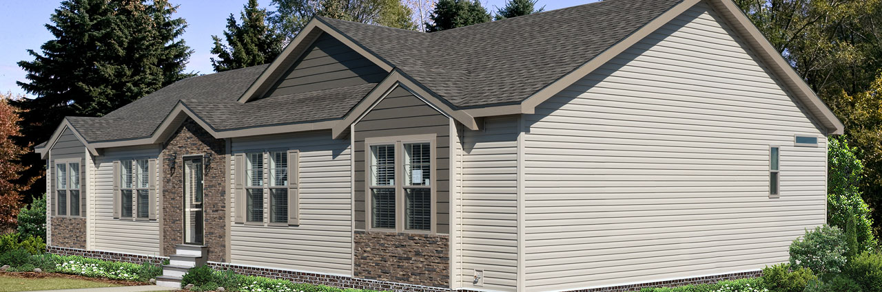 Ark la tex homes manufactured mobile homes for the for Home builders in shreveport la
